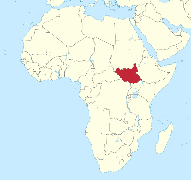 What You May Not Know About South Sudan TheMarginalizedcom