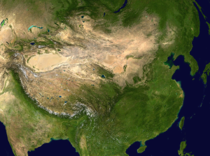 China_satellite