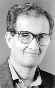 Amartya Sen - public domain