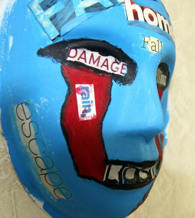 PTSD mask