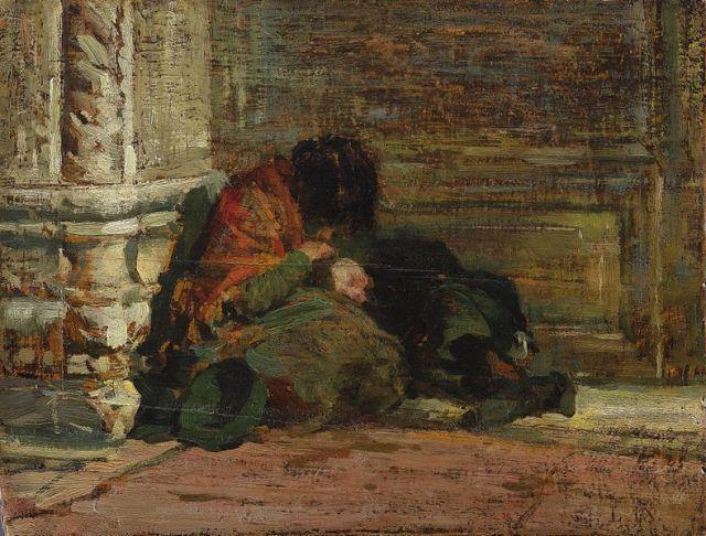 Luigi Nono - Abbandonati